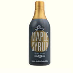 """Maple Syrup """"Mr. Cheney"""""""