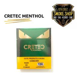 New Cretec Menthol