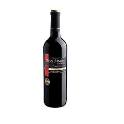 Vinho Tinto Don Simon Tempranillo 750ml
