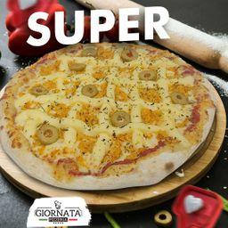 Pizza Pollo Especialle - Grande