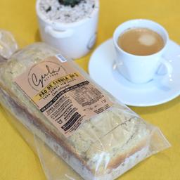 Pão de Cebola Low Carb