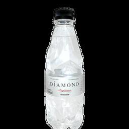 Água Mineral sem Gás Diamond 310ml