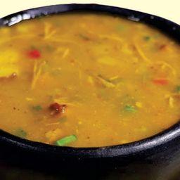 Sopa de Mandioca 1,2L