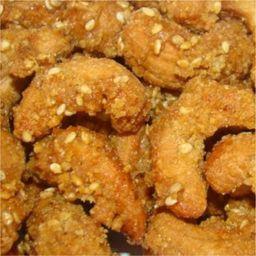 Castanha Caramelada - 100g