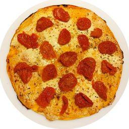 Pizza de Tomate com Rúcula - Grande
