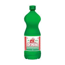 Água Sanitária Dragão 1L