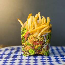 Skinny Fries.