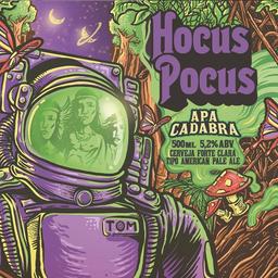 Hocus Pocus Apa Cadabra 500ml