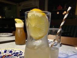 Chá Artesanal de Limão Siciliano - 400ml