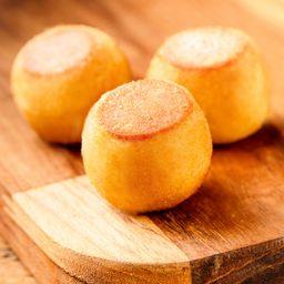 25 Enroladinhos de Salsicha Empanadas