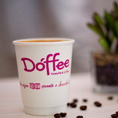 Dóffee milk sweet (240ml)