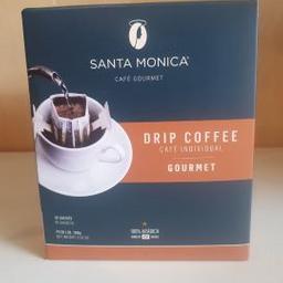 Drip Coffee Santa Mônica