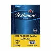 _minister rothmans azul _box
