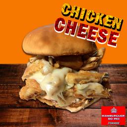 Chicken Cheese