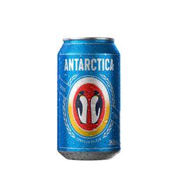 Antárctica Lata