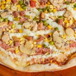 Pizza Verona - Grande