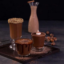 Chocolate Quente Médio