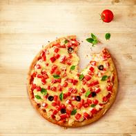 Pizza Marguerita - Individual