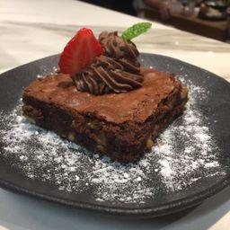Brownie Cioccolato