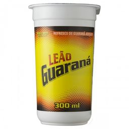 Guaraná Natural 300ml