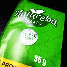 Tabaco Natureba