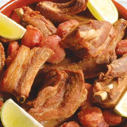 Porção Costela de Porco