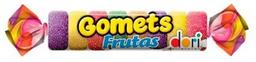 Gomets Frutas Sortidas - 32g