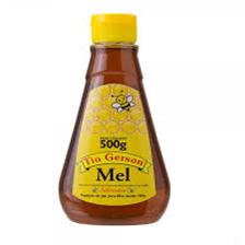 Mel - Silvestre - 500g - Tio gerson