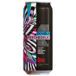 Bold Double Psychedelic Lata 473ml