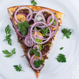 Pizza Virgulino