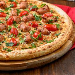 Pizza Inteira Tradicional - Grande