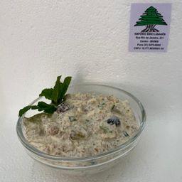 Salada marroquina 100g