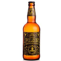 Schornstein Pilsen - 4,5%