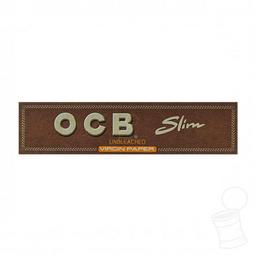 Seda OCB Slim Grande 32 Folhas