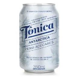 Água Tônica Antárctica Zero