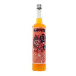 Babuxca Mel Tangerina E Pimenta 700ml