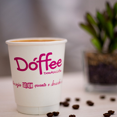 Dóffee caramelo (240ml)