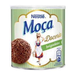 Moça Brigadeiro 385g