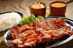 Atropelado com Bacon