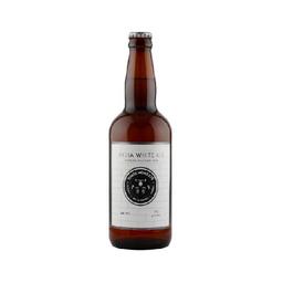 Three Monkeys India White Ale 500mL