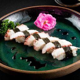 Sushi - Polvo 02 Unidades