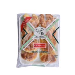 Croissant Bandeja - 8 Unidades
