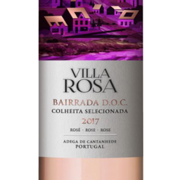 Villa Rosa Rose 750ml