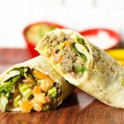 2x1 - Burrito Fit Vegano