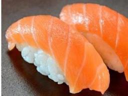 Sushi Salmão 5 Unidades
