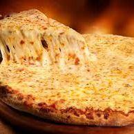 Pizza Cici Mussarela - Grande
