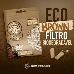Filtro Biodegrádavel Bem Bolado Eco Slim