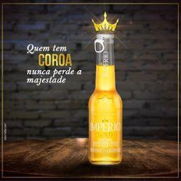 Império Gold Puro Malte 210ml
