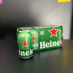 Heineken Lata Unidade 350ml
