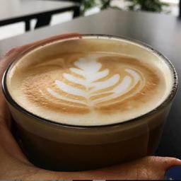 Latte - Café com Leite